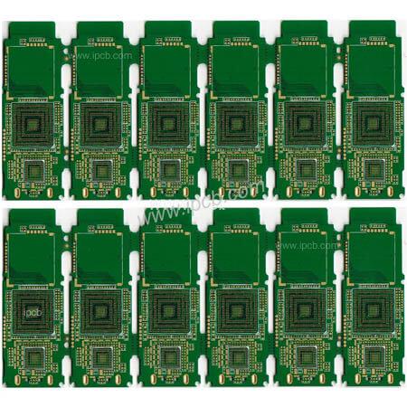 4G module PCB